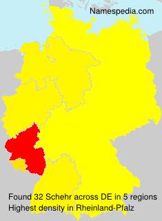 Schehr
