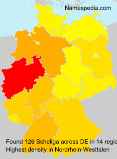 Scheliga