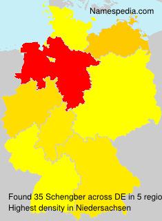 Schengber