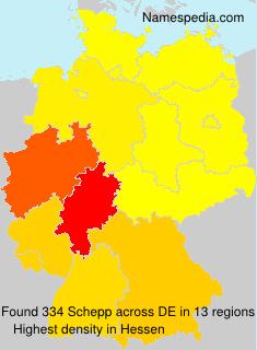 Schepp