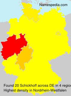 Schickhoff