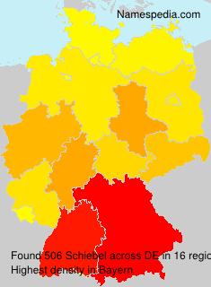 Schiebel