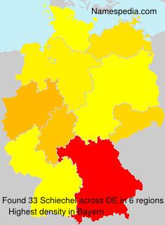 Schiechel