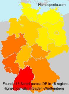 Schiel