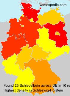 Schievelbein - Germany