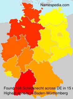 Schildknecht