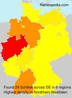 Schillak - Germany