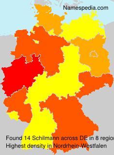 Schilmann