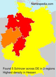 Schinzer