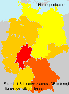 Schledewitz