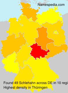 Schlehahn