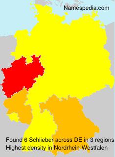 Schlieber