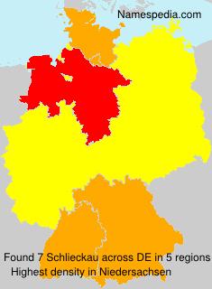 Schlieckau