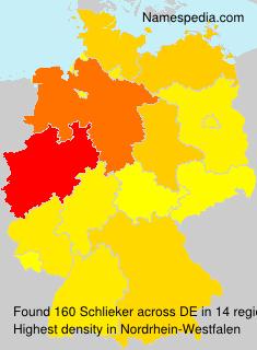 Schlieker