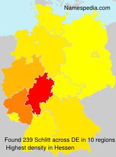 Schlitt