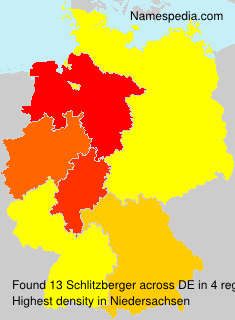 Schlitzberger