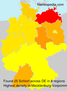 Schlorf