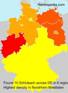 Schlubach