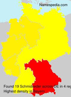 Schmidseder