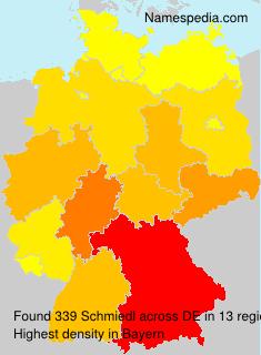 Schmiedl