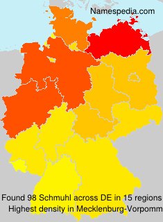 Schmuhl