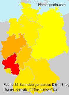 Schneberger