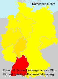 Schneckenberger