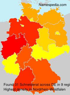 Schneiderat