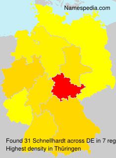 Schnellhardt