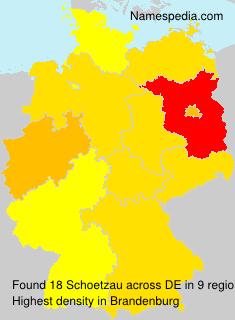 Schoetzau