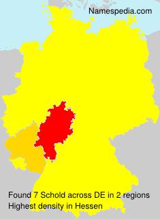 Schold