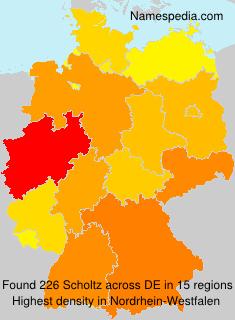 Scholtz