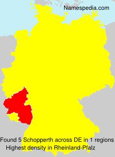 Schopperth