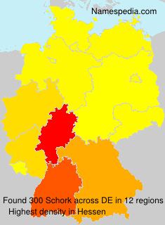 Schork