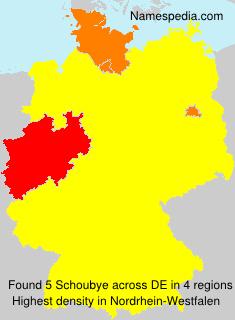 Schoubye