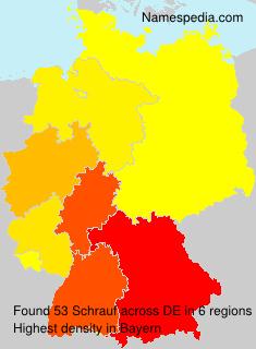 Schrauf