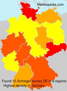 Schreger