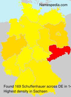 Schuffenhauer