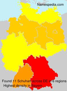 Schuhart