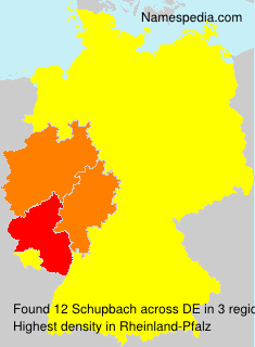 Schupbach