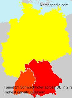Schwachhofer