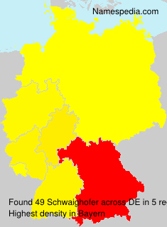 Schwaighofer