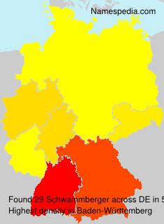 Schwammberger