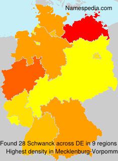 Schwanck