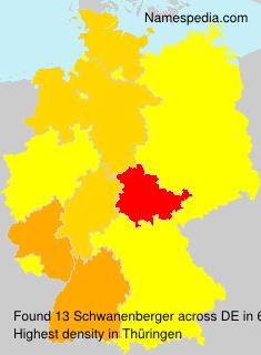 Schwanenberger