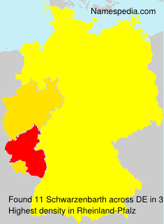 Schwarzenbarth