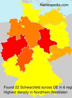 Schwarzfeld