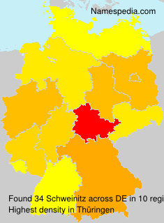 Schweinitz