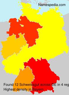 Schweissgut