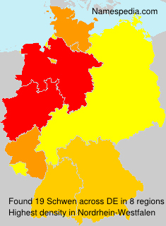 Schwen